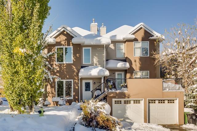 2145 17 Street SW, Calgary, AB T2T 4M5 (#C4209790) :: Calgary Homefinders