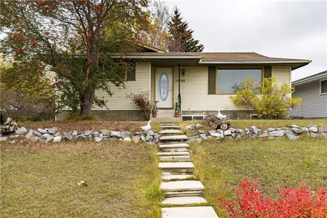 4408 Maryvale Drive NE, Calgary, AB T2A 2T1 (#C4209798) :: Calgary Homefinders