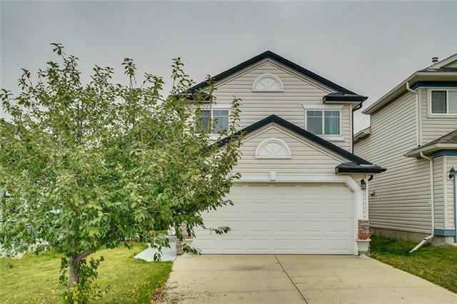 420 Country Hills Place NW, Calgary, AB T3K 4S3 (#C4209811) :: Canmore & Banff