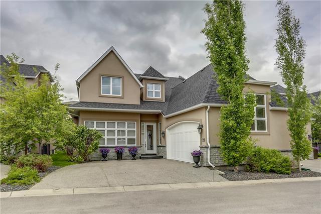 1359 69 Street SW #28, Calgary, AB T3H 3W8 (#C4209841) :: Calgary Homefinders