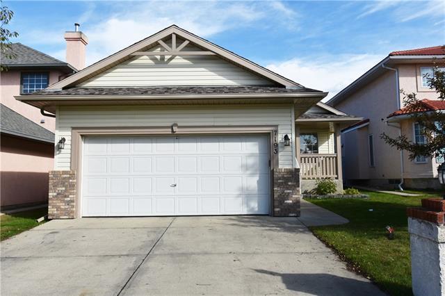 7193 California Boulevard NE, Calgary, AB T1Y 6X8 (#C4209847) :: Calgary Homefinders