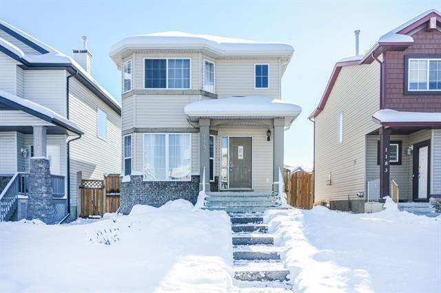 1187 Everridge Drive SW, Calgary, AB T2Y 4T2 (#C4209880) :: Calgary Homefinders