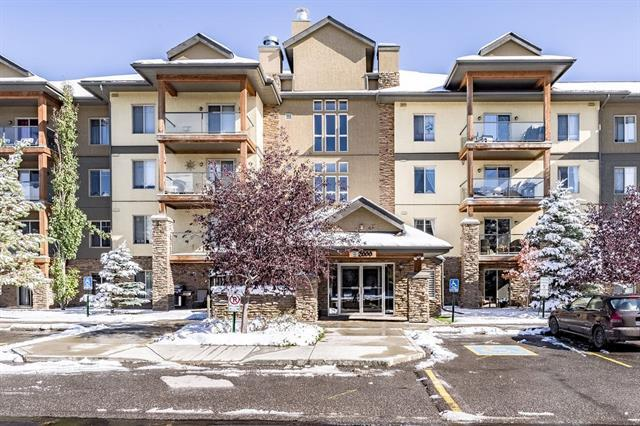 92 Crystal Shores Road #2301, Okotoks, AB T1S 2M9 (#C4209887) :: Calgary Homefinders
