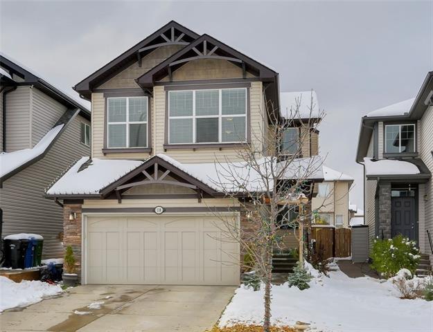 118 Brightonwoods Green SE, Calgary, AB T2Z 0T4 (#C4209893) :: The Cliff Stevenson Group