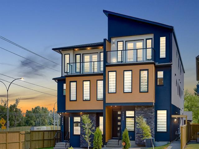 1404 29 Street SW, Calgary, AB T3C 1M2 (#C4209916) :: Calgary Homefinders