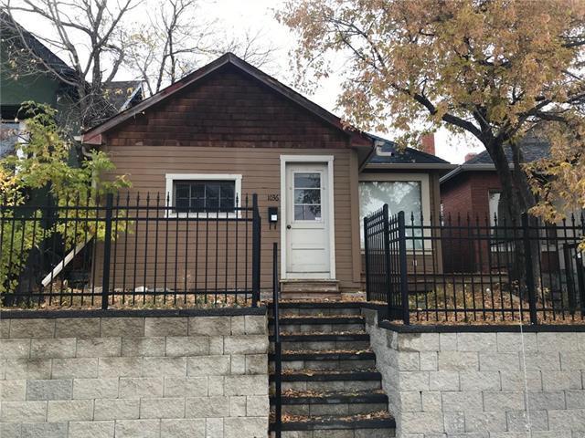 1036 19 Avenue SE, Calgary, AB T2G 1M2 (#C4209917) :: Calgary Homefinders
