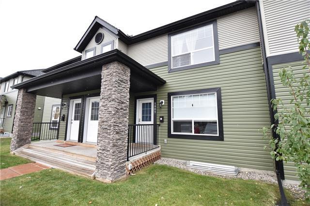 140 Sagewood Boulevard SW #1809, Airdrie, AB T4B 3H5 (#C4209925) :: Calgary Homefinders