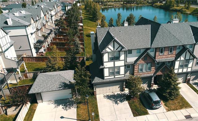78 Eversyde Park SW, Calgary, AB T2Y 5G8 (#C4209942) :: Calgary Homefinders
