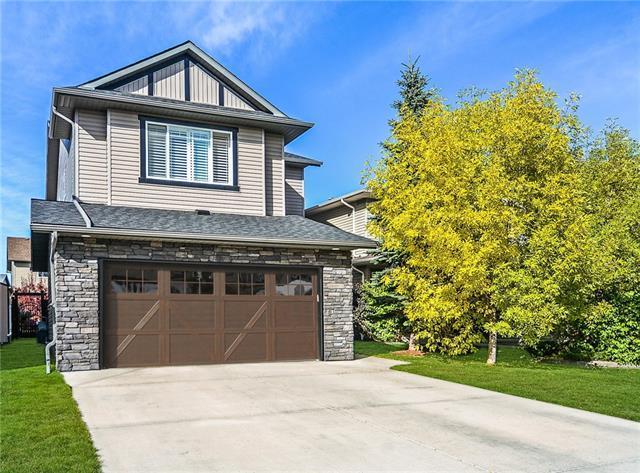 271 Chapalina Terrace SE, Calgary, AB T2X 3X5 (#C4209952) :: Calgary Homefinders