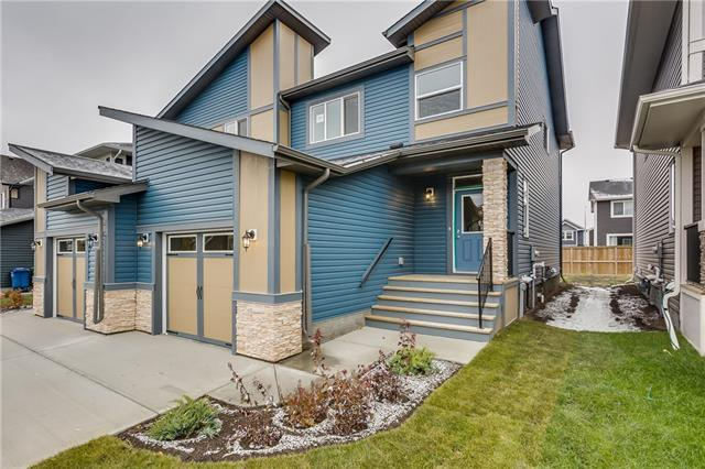 537 Midtown Street SW, Airdrie, AB T4B 4E2 (#C4209970) :: Redline Real Estate Group Inc