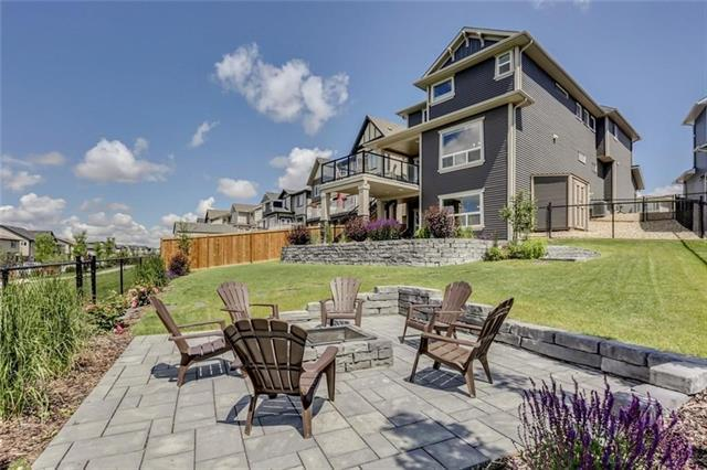 139 Hillcrest Heights SW, Airdrie, AB T4B 4C2 (#C4209984) :: Calgary Homefinders