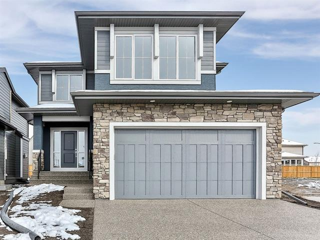 464 Legacy Boulevard SE, Calgary, AB  (#C4209999) :: The Cliff Stevenson Group