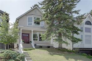 2023 21 Avenue SW, Calgary, AB T2T 0N8 (#C4210019) :: Calgary Homefinders