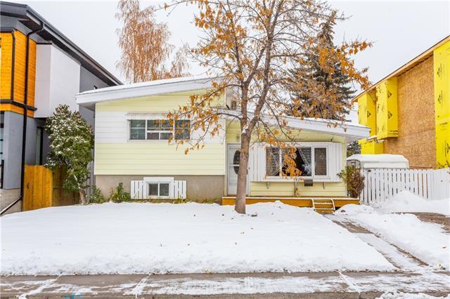 942 42 Street SW, Calgary, AB T3C 1Y8 (#C4210021) :: Redline Real Estate Group Inc