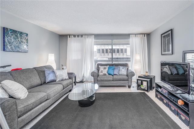 221 6 Avenue SE #402, Calgary, AB T2G 4Z9 (#C4210034) :: Calgary Homefinders
