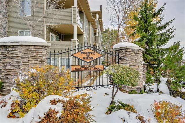 3304 Millrise Point(E) SW, Calgary, AB T2Y 3W4 (#C4210061) :: Calgary Homefinders