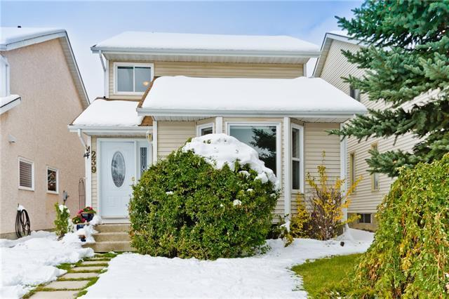 239 Millbank Drive SW, Calgary, AB T2Y 2J1 (#C4210066) :: Calgary Homefinders