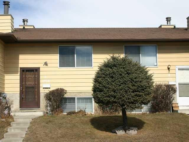 1420 43 Street SE 3C, Calgary, AB T2A 5E7 (#C4210087) :: Canmore & Banff