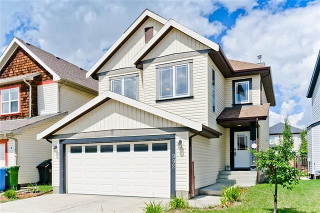 992 Copperfield Boulevard SE, Calgary, AB T2Z 4X6 (#C4210156) :: Calgary Homefinders