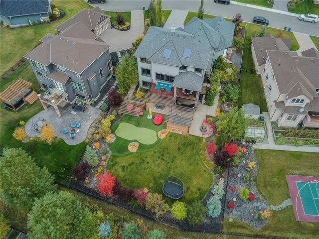 209 Silverado Ranch Manor SW, Calgary, AB T2X 0M6 (#C4210165) :: The Cliff Stevenson Group