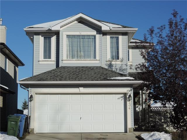 134 Bridlewood Drive SW, Calgary, AB T2Y 3T2 (#C4210183) :: The Cliff Stevenson Group