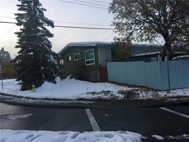 5224 Marbank Drive NE, Calgary, AB T2A 4H4 (#C4210190) :: The Cliff Stevenson Group