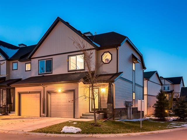 153 Copperpond Landing SE, Calgary, AB T2Z 1G6 (#C4210191) :: Calgary Homefinders