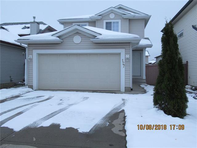 127 Los Alamos Place NE, Calgary, AB T1Y 7J3 (#C4210261) :: Calgary Homefinders