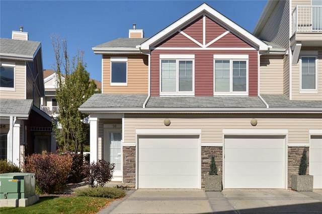 14 Chaparral Ridge Park SE, Calgary, AB T2X 0E4 (#C4210292) :: Calgary Homefinders