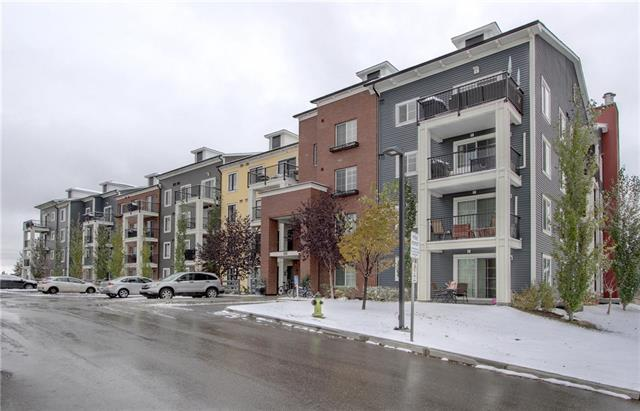 755 Copperpond Boulevard SE #1314, Calgary, AB T2Z 4R2 (#C4210391) :: Calgary Homefinders