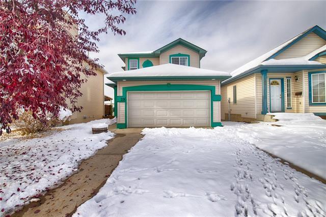 29 Covewood Close NE, Calgary, AB T3K 4Z7 (#C4210394) :: Canmore & Banff