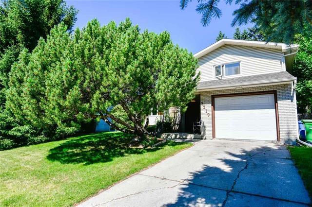 5219 Bannerman Drive NW, Calgary, AB T2L 1W1 (#C4210424) :: The Cliff Stevenson Group