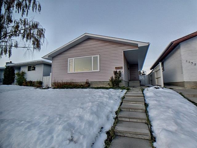 1128 Marcombe Crescent NE, Calgary, AB T2A 4H7 (#C4210427) :: Calgary Homefinders