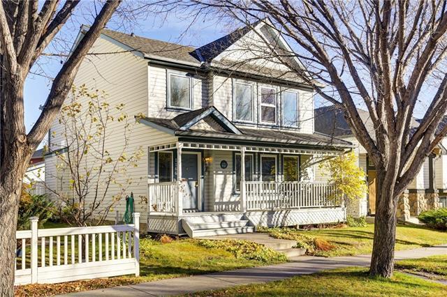 1166 Prestwick Circle SE, Calgary, AB T2Z 3L3 (#C4210433) :: Your Calgary Real Estate