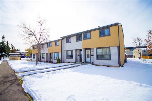 2720 Rundleson Road NE #98, Calgary, AB T2Y 3Z4 (#C4210452) :: Your Calgary Real Estate