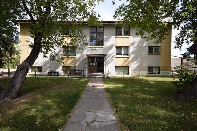 35 Avenue Close #4447, Red Deer, AB T4N 2S3 (#C4210499) :: Redline Real Estate Group Inc