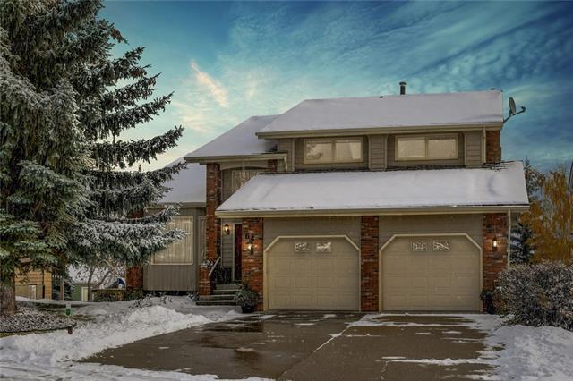 64 Stradbrooke Rise SW, Calgary, AB T3H 1T9 (#C4210503) :: Calgary Homefinders