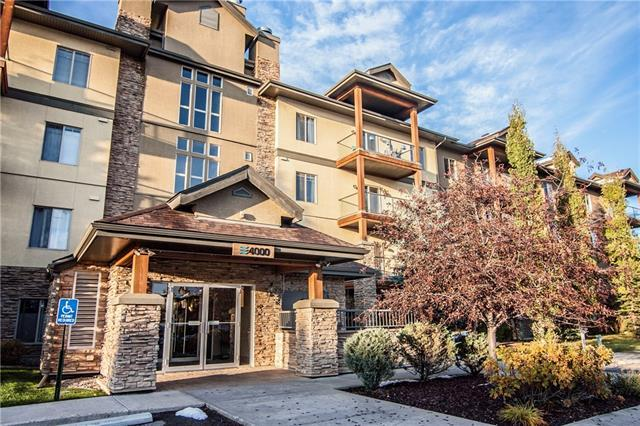 92 Crystal Shores Road #4103, Okotoks, AB T1S 2N2 (#C4210506) :: Your Calgary Real Estate