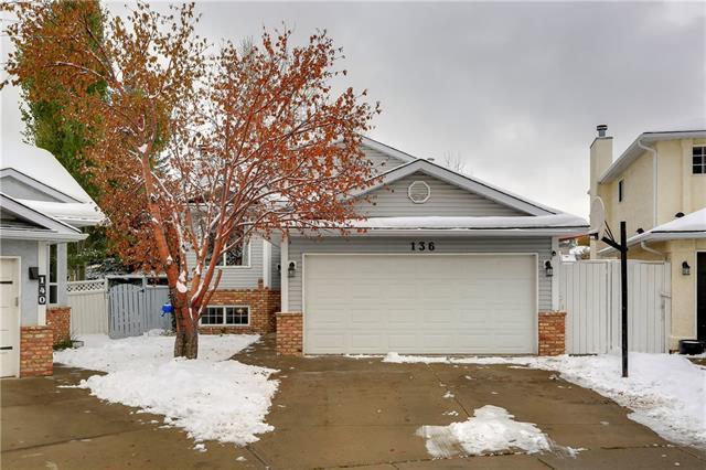 136 Millrise Close SW, Calgary, AB T2Y 2T3 (#C4210515) :: Calgary Homefinders