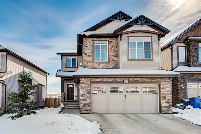 21 Nolanfield Court NW, Calgary, AB T3R 0L8 (#C4210531) :: Tonkinson Real Estate Team
