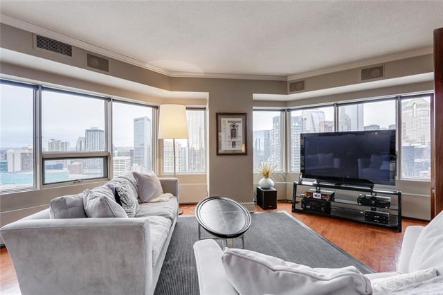 720 13 Avenue SW #2630, Calgary, AB T2R 1M5 (#C4210575) :: Your Calgary Real Estate