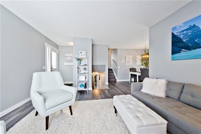 99 Castleridge Crescent NE, Calgary, AB T3J 1N6 (#C4210590) :: Tonkinson Real Estate Team