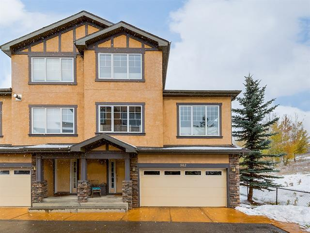 10 Discovery Ridge Hill(S) SW #502, Calgary, AB T3H 5X2 (#C4210611) :: The Cliff Stevenson Group
