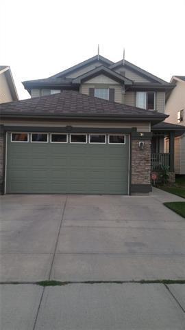 36 Coventry Hills Drive NE, Calgary, AB T3K 5W2 (#C4210614) :: Canmore & Banff