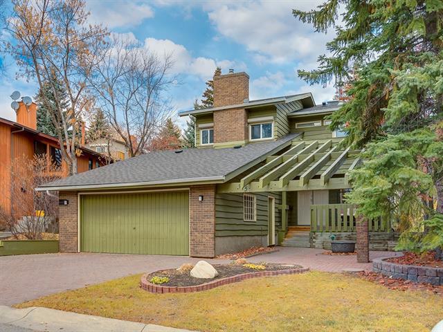 915 Ranch Estates Place NW, Calgary, AB T3G 1M5 (#C4210628) :: Calgary Homefinders