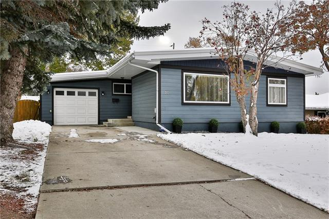 10 Columbia Place NW, Calgary, AB T2L 0R5 (#C4210631) :: Calgary Homefinders
