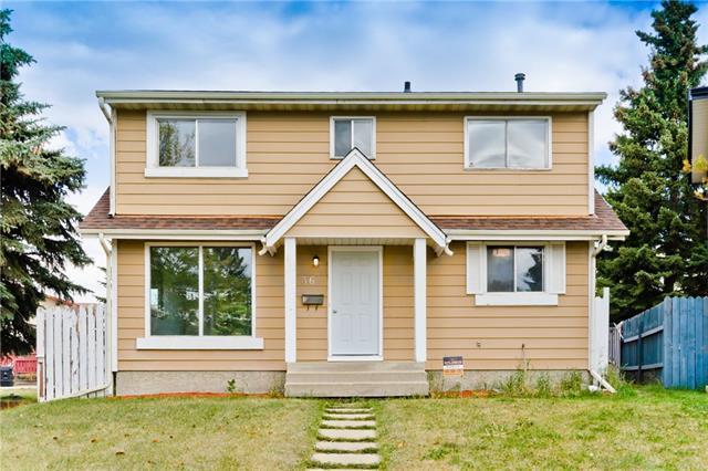 36 Falton Court NE, Calgary, AB T3J 1J3 (#C4210667) :: Canmore & Banff