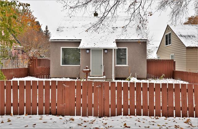 262 22 Avenue NE, Calgary, AB T2E 1T5 (#C4210683) :: Canmore & Banff