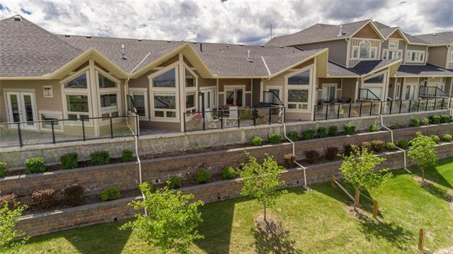 42 Cougar Ridge Landing SW, Calgary, AB T3H 0X8 (#C4210696) :: Tonkinson Real Estate Team