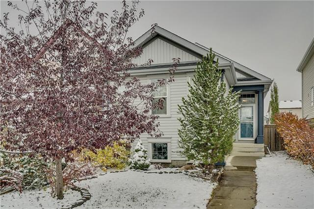 23 Copperfield Rise SE, Calgary, AB T2Z 4R6 (#C4210700) :: Calgary Homefinders